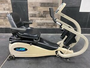 NuStep TRS4000 T4 Elliptical Cross Trainer Great Condition
