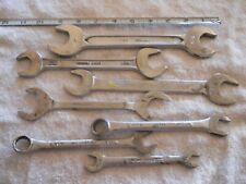 7 Misc Wrenches