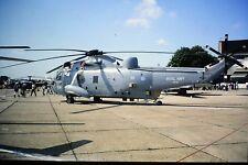 1/308  Westland Sea King HAS.5 C/N WA889 Royal Air Force ZA128 SLIDE