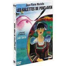 """DVD """"Les galettes de Pont Aven""""      NEUF SOUS BLISTER"""