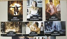 (Z008) Fotosatz DER PAKT - THE COVENANT - 2006 Steven Strait