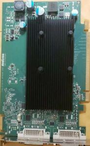 Matrox M9120 (M9120E512F) 512MB GDDR2 SDRAM PCI Express x16 Graphics adapter