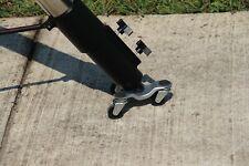 Telescope/Camera/Binocular Tripod Wheels, Quick , Easy Transport or Panning !