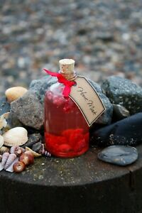 Small Glass Bottles With Corks, 100ml, Pack: 36, Wedding Favours, Sloe Gin, New*