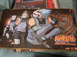 Kakashi Anbu Naruto TCG CCG Play mat