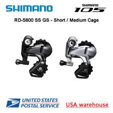Shimano 105 RD-5800 SS GS 11-speed Rear Derailleur Short Medium Cage