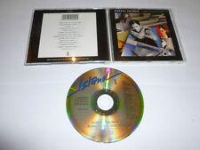 Island Album Rock Enhanced Music CDs
