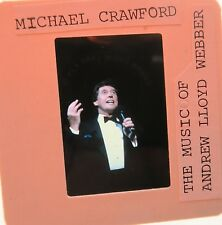 MICHAEL CRAWFORD Some Mothers Do 'Ave 'Em  The Phantom of the Opera    SLIDE 2