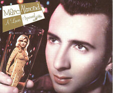 Soft Cell MARC ALMOND love Spurned 12 INCH & UNRELEASE CD single SEALD USA seler