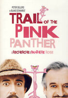 TRAIL OF THE PINK PANTHER (WHITE COVER)(BILINGUAL) (DVD)