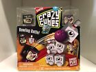 Crazy Cubes Bowling Game Play Shoot Collect 2012 Spin Master