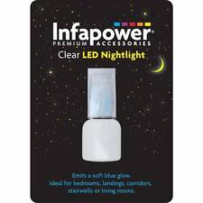 Infapower clear LED nightlight