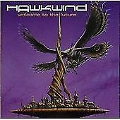 Hawkwind - Entire & Infinite Universe of (Live Recording, 2006)