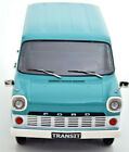 KK Scale Models - Ford Transit Mk.1 1965 Panel Van 1:18 TURQUOISE - High Detail