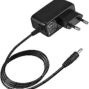 Power AC DC Adapter EU Plug Charger For Bremshey Orbit Control-S HR Elliptical