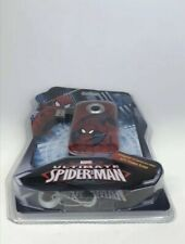 *New*Marvel Ultimate Spider-Man Digital Camcorder With Preview Screen