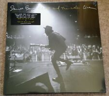 James Bay - Chaos and the Calm Live - Numbered Vinyl Record Album - New