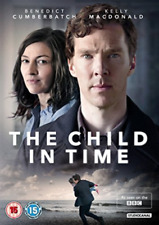 Child In Time (UK IMPORT) DVD NEW