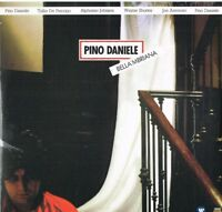 Pino Daniele: Bella' Mbriana - LP Vinyl 2015