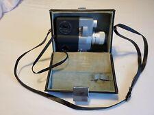 SANKYO Auto 5x Movie Camera 1960s