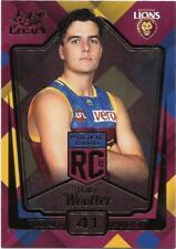 2018 Select Legacy Rookie (RC41) Toby WOOLLER Brisbane 025/250