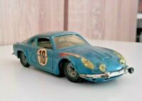 ALPINE BERLINETTE 1:43 SOLIDO