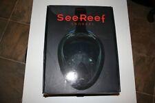 SeeReef Full Face Snorkel Size L/XL