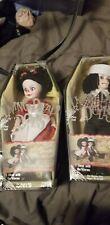Living Dead Doll - Rotten Sam & Sandy Open Complete