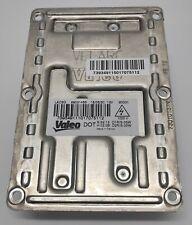 Valeo LAD5G 12 PIN D1S Steuergerät Xenon Headlight Ballast 89031486 *ORIGINAL*