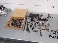 Kawasaki ER6F ER6 Bolts brackets spares 2009 2010 2011 FREE UK POSTAGE ER92