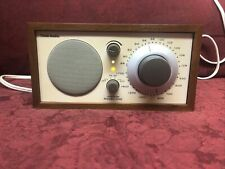 New listing Tivoli Audio Henry Kloss Model One