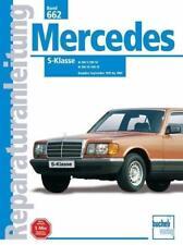 Mercedes 280 S / 280 SE / 380 S / 500 SE (2002, Kunststoffeinband)