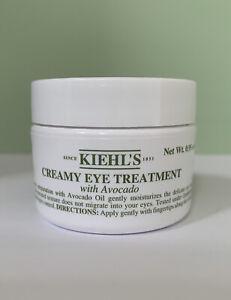 Kiehl's Creamy Eye Treatment with Avocado Eye Care 28g/0.95oz