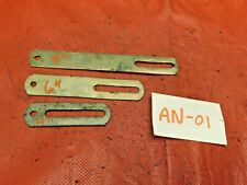 MG, Triumph, Austin Healey, Generator or Alternator Adjusting Link Set, Original