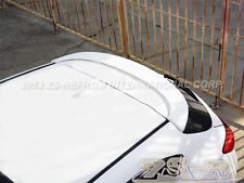 Customer Painted OE Stylr Roof Spoiler Lip for 2014+ New Mazda 3 Hatchback 5Dr