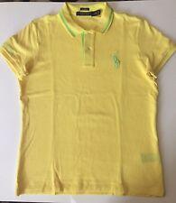 RALPH LAUREN Golf POLO Women Shirt, Tailored fit,  size: L, NEW & LAST 1