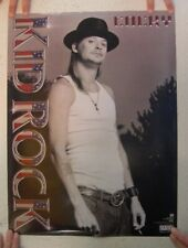 Kid Rock Poster  Cocky  Two Sided