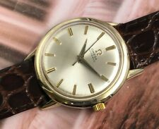 Vintage 1968 Gent's OMEGA AUTOMATIC 17 Jewels SWISS Serviced & Warranty