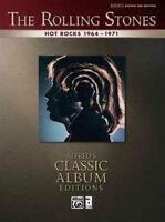 Hot Rocks 1964-1971 : Authentic Guitar Tab, Paperback by Rolling Stones (COP)...