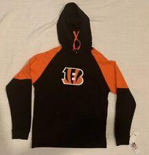 d260e2ca bengals pullover   eBay