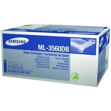 Original Samsung Tóner ml-3560db Negro Black para ML 3560 3561 3565 a-artículo