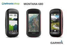 GARMIN MONTANA 680 ART.010-01534-10