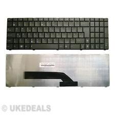 Original NEU Asus X5D X5DC X5DIJ X50IJ X5DIN X5DI X5AC series Tastatur UK Schwarz