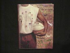 1996-97 Texas A & M University Basketball Media Guide