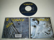 K'S CHOICE/THE PIÙ GRANDE SUBCONCIOUS CLUB(DOPPIO T MUSICA/DTM 930124-2)CD ALBUM