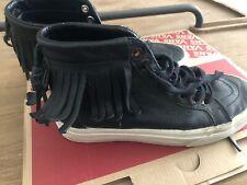 Vans Girls Skate Shoes