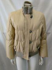 giacca jacket giubbotto piumino d'oca  donna taglia  xL
