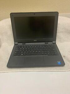 Dell Latitude 3150 Intel Pentium N3540 2.16GHZ 4GB RAM 128GB SSD