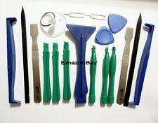 18 in 1 Metal & Plastic Spudger opening Pry Tools for iPhone,iPad,Galaxy &  LG