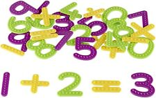 Learning Resources Tactile Numbers & Operations